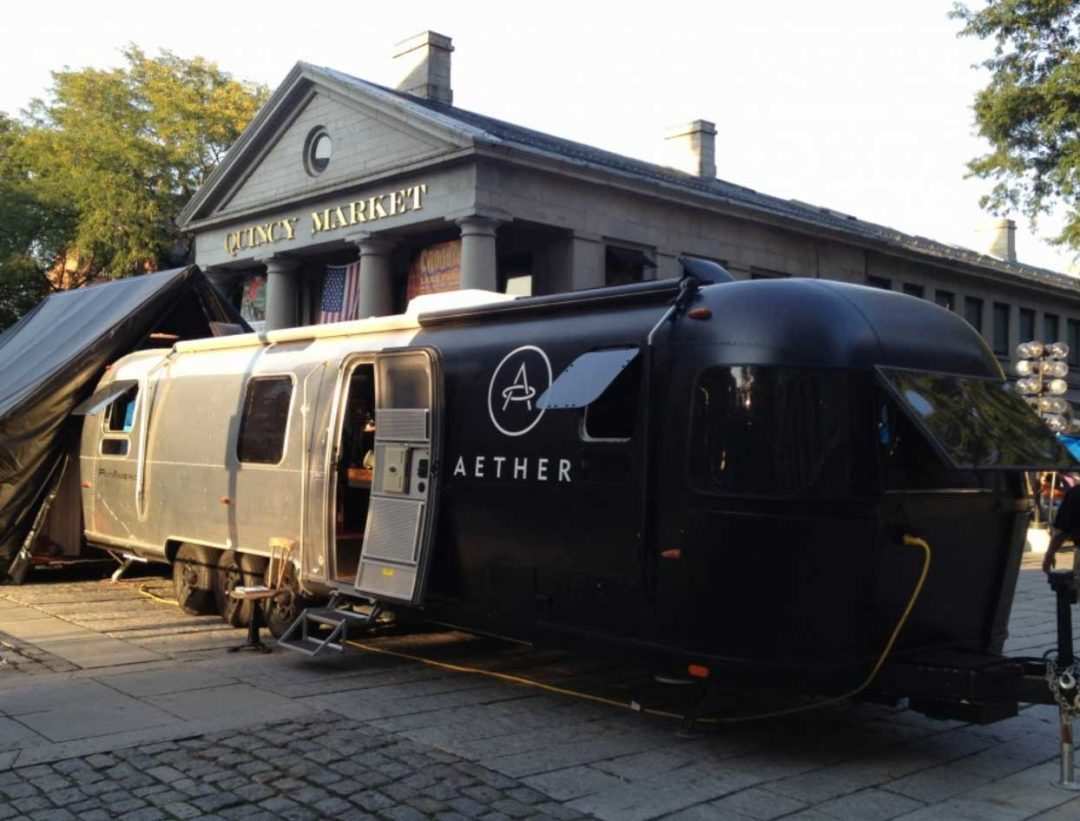 Aether Airstream