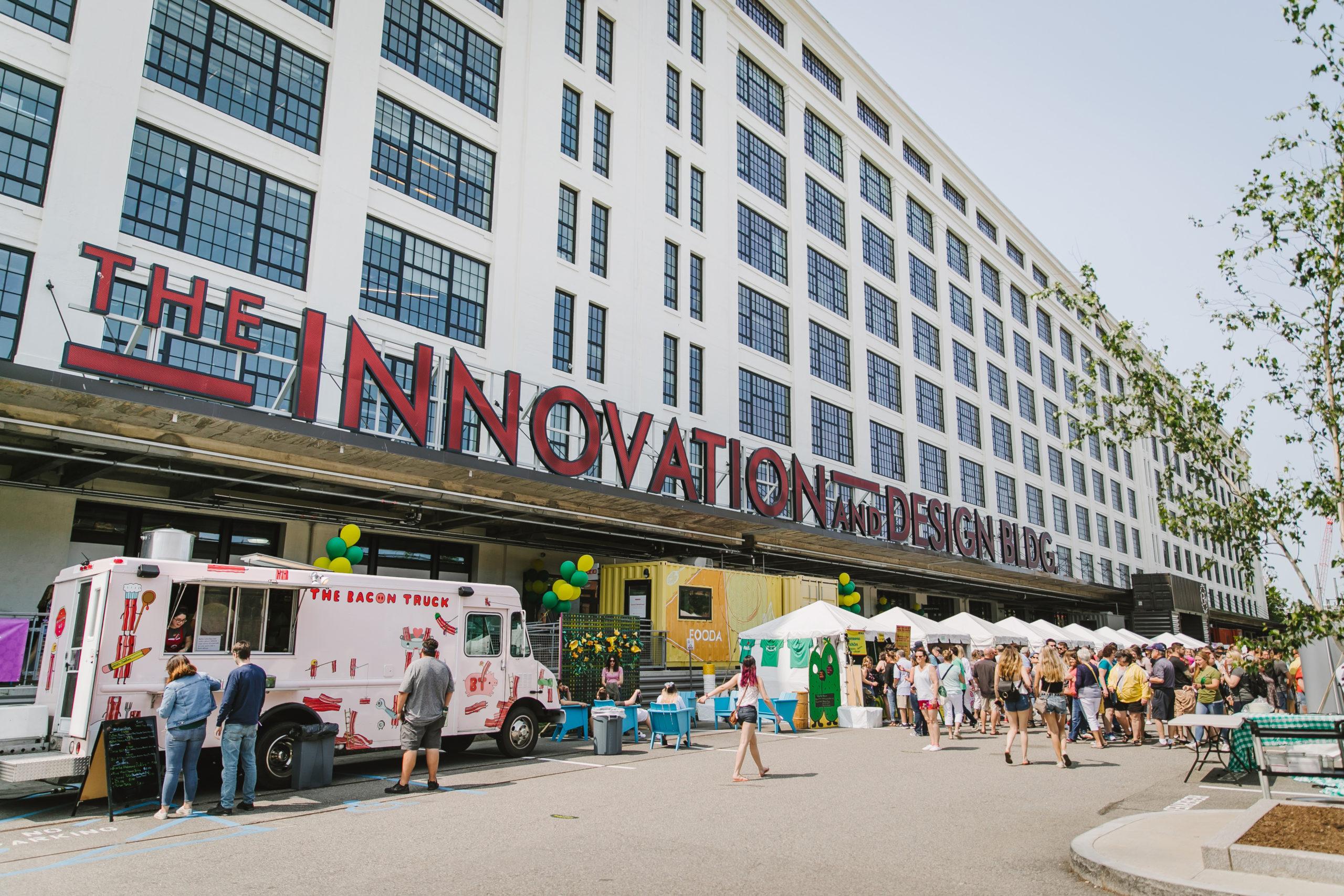 Innovation Design BLDG
