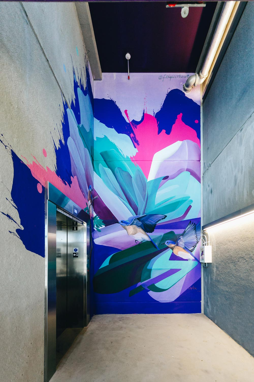Felipe Ortiz Mural