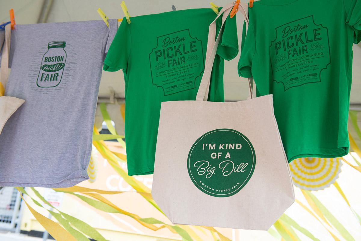 Boston Pickle Fair